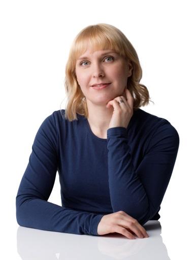 Anna Heikkilä